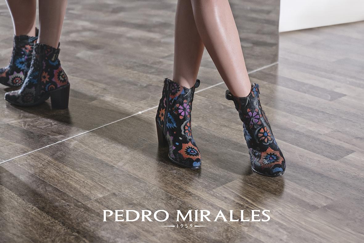 Pedro Miralles Weekend 1