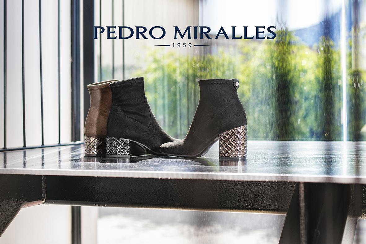Pedro Miralles Weekend 4