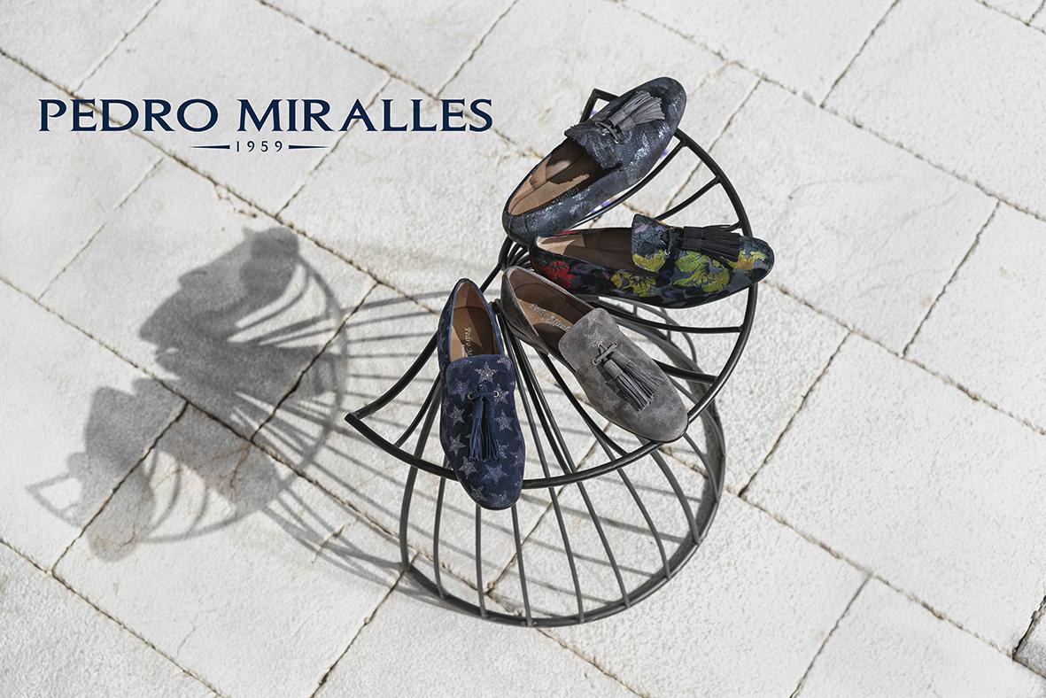 Pedro Miralles Weekend 3