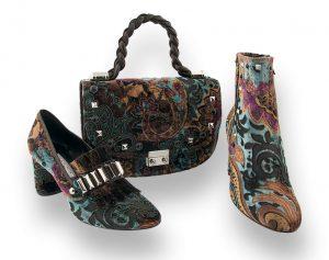 Guglielmo Rotta Schuhe und Taschen