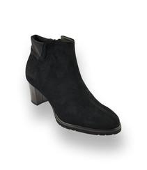 Brunate Schuhe - Stiefelette in schwarz